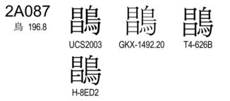 U+2A087